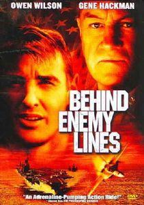 The Marine /  Behind Enemy Lines