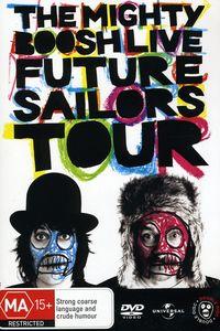 Mighty Boosh-Live 2 Future Sailors Tour [Import]