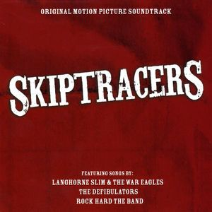 Skiptracers (Original Soundtrack)