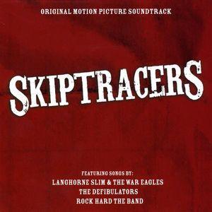 Skiptracers (Original Soundtrack)