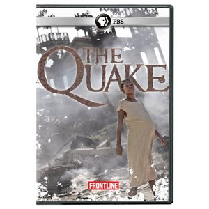 Frontline: The Quake