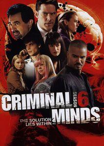 Criminal Minds: Season 06