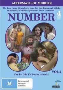 Number 96 [Import]