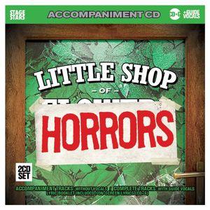 Karaoke: Little Shop Of Horrors