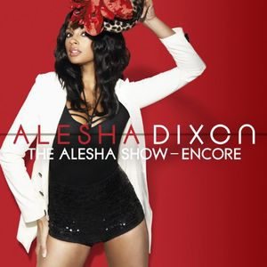 Alesha Show: Encore [Import]