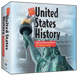 U.S. History : History & Functions Series