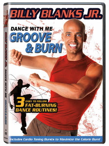 Dance With Me Groove and Burn