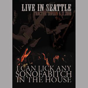 Live in Seattle