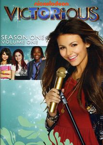 Victorious: Season One Volume One , Victoria Justice
