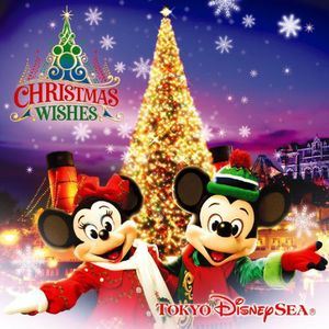 Tokyo Disney Sea-Christmas Wish (Original Soundtrack) [Import]