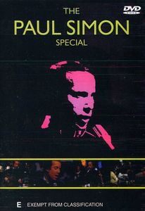 Paul Simon Special [Import]