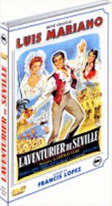 L'aventurier de Seville [Import]