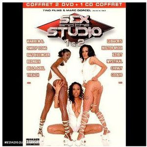 Sex & the Studio 1 & 2 [Import]