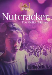 Nutcracker: The Motion Picture , Hugh Bigney