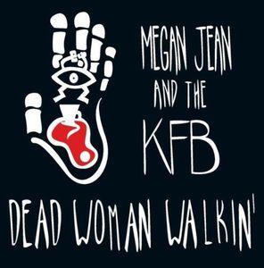 Dead Woman Walkin