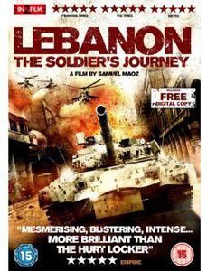 Lebanon [Import]