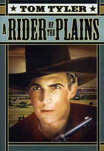 Rider of the Plains