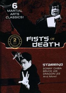 Fists of Death