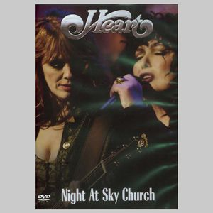 Night at Sky Church [Import]