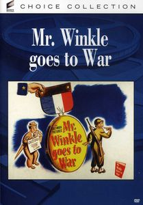 Mr. Winkle Goes to War