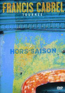 Tournee Hors-Saison [Import]