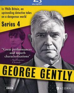 George Gently, Series 4