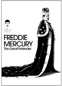 The Great Pretender , Freddie Mercury
