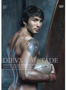 Dieux Du Stade: Making Of Calendrier 2012