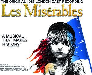 The Original 1985 London Cast Recording