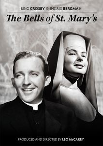 The Bells of St. Mary's , Bing Crosby