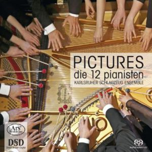 12 Pianists Pictures