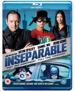 Inseparable [Import]