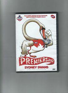 Afl Premiers 2012-Sydney [Import]