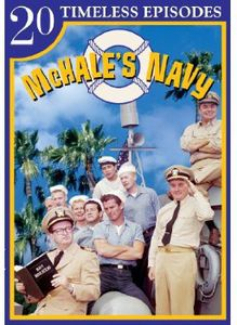 McHale's Navy: 20 Timeless Episodes