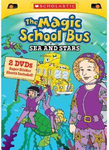 The Magic School Bus: Sea and Stars