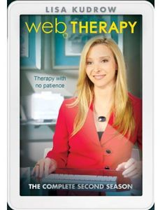 Web Therapy: The Complete Second Season