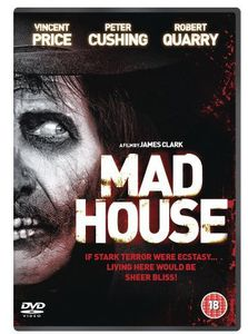 Madhouse [Import]