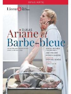 Ariane Et Barbe-Bleue