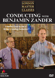 Conducting With Benjamin Zander