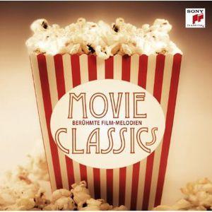Movie-Classics Beruhmte Film Melodien [Import]