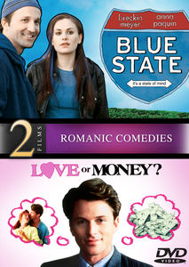 Blue State /  Love or Money