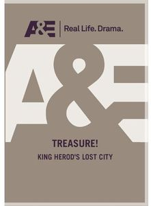 Treasure!: King Herod's Lost City