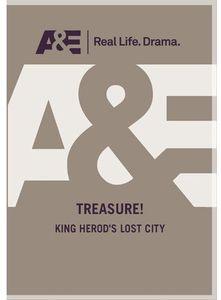 Treasure!: King Herod's Lost City