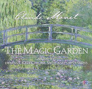 Claude Monet: Magic Garden /  Various
