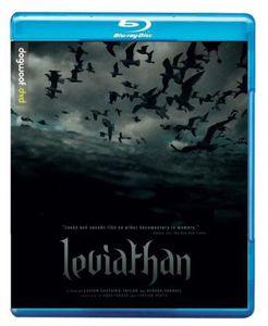 Leviathan [Import]