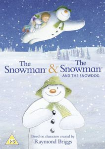 Snowman/ The Snowman & the Snowdog [Import]