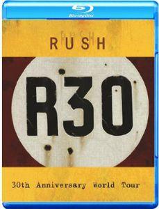 Rush R30 /  30th Anniversary World Tour [Import]