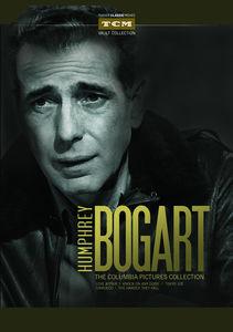 Humphrey Bogart: The Columbia Pictures Collection , Humphrey Bogart