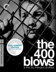 Criterion Collection: The 400 Blows