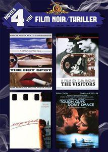 Movies 4 You: Film Noir /  Thriller